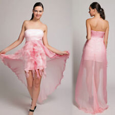Chiffon Short Prom Dresses for Women