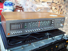 Saba-Receiver HIFI-Stereo 8080 Stereo