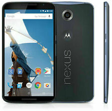 Google Nexus Motoroa 6 XT1100 - 32GB - Blue, Neu !