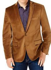 Bar Iii Velvet Sport Coat Msrp 295 Size 42l 6c 1522 New