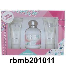 Anais Anais L'Original Perfume by Cacharel, 3 Piece Gift Set for Women NEW