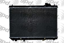 Radiator For 2001-2003 Lexus RX300 3.0L V6 2002 2543C