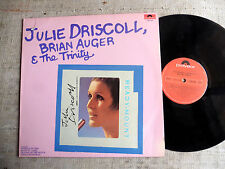 Julie Driscoll, Brian Auger & The Trinity - LP