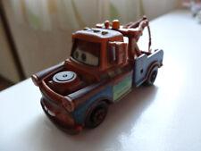 Tow Mater (lenticular) - Disney - Pixar - Cars - 1/55