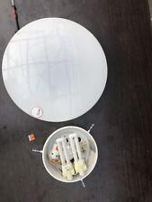 LOUIS POULSEN Deckenlampe/Wandlampe AJ  ∅35cm Opalglas