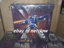 Transformers FansToys FT-16M Galvatron Sovereign in Stock
