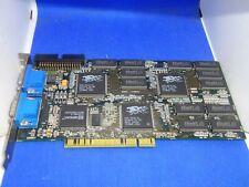 CREATIVE CT6670 3DFX  VOODOO 2  12MB PCI GRAFIKKARTEN BESCHLEUNIGER  #GK2854