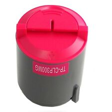 Toner MAGENT per Samsung CLP 300 CLP 300N CLX 2160 N K NK 3160N 3160FN ML D3050B