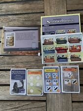 Snowdonia Erweiterungen