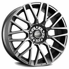 CERCHI IN LEGA MOMO REVENGE 7X17 4X100 ET42 MINI/BMW MINI ONE COOPER -S ANTR 44B