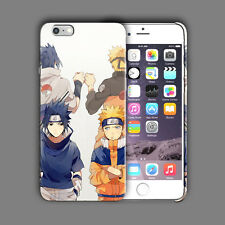Naruto Sasuke Iphone 4s 5 5s SE 6 6s 7 8 X XS Max XR 11 Pro Plus Case Cover 11