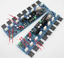 1 pair of E405 Amplifier Board Reference Accuphase Circuit Power AMP Board