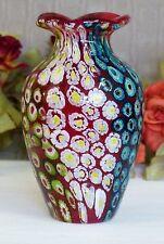 Handgefertigte Deko-Tischvasen aus Glas