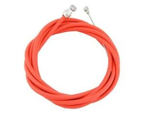 """BICYCLE BRAKE CABLE HOUSING 70""""/75"""" w/LINER CRUISER BMX MTB ROAD CYCLING"""