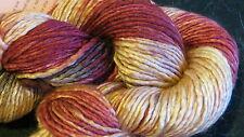 "Louisa Harding ""Gracie Hand Dyed"" Yarn #19 Latte"