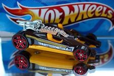 2014 Hot Wheels Race Triple Track Twister Exclusive Honda Racer