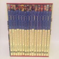 Enid Blyton The Complete Secret Seven Library 16 Books Set Collection Series