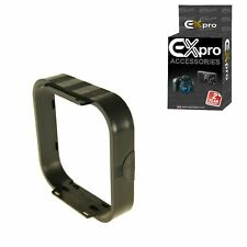 Ex-Pro Square filters lens hood for Cokin P-Series holder P255
