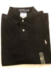 Mens Ralph Lauren Polo MESH CLASSIC Fit S/S Collared Shirt sz XL New with Tags