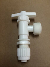 "Mobile Home Parts NEW Flair It 1/2"" Pex x Washing Machine Valve"