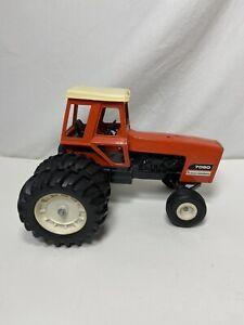 Vintage Allis Chalmers 7080 Cab/Duals 1/16 Tractor