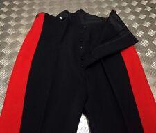 Genuine British Army Ceremonial Guards Dress Trouser Royal Wedding Style RHG WG