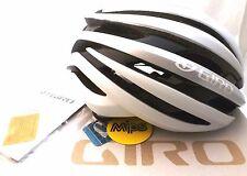 Giro Cinder MIPS Cycling Helmet Matte White Large