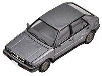TOMYTEC Tomica Limited Vintage NEO 1/64 LV-N136a Lancia Delta HF Integrale Gray