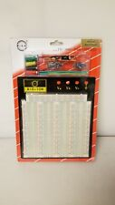 EIC-108 3220 Tie Point Solderless Breadboard Plus 140 Jump Wires **Brand New**
