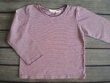 Joli t-shirt fille ** CHIBOOGI by H&M ** TAILLE  5 ANS   bon état !!