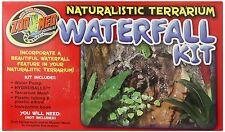 Zoo Med Naturalistic Terrarium Waterfall Kit , New, Free Shipping
