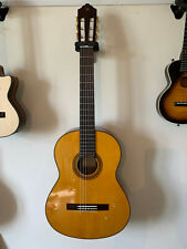 More details for yamaha cgta classical acoustic guitar