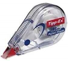 Tipp-Ex Tasca Mini Mouse Nastro di correzione Roller 5mmx5m RIF. 812870 da Tipp EX.
