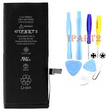 """1960mAh Li-ion Battery Replacement with Flex Cable for iPhone 7 4.7"""" + Tool Kit"""