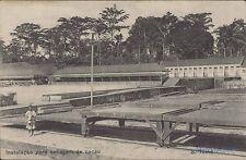 SAO TOME INSTALACAO PARA SECAGEM DE CACAU ED. GOVERNO DE S. TOME 477 1928