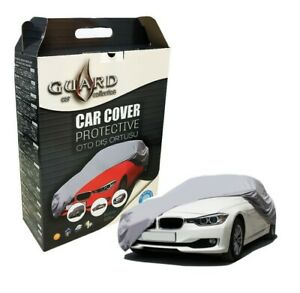for BMW X3 SUV Car Cover Protection Guard Against Sunlight Dust & Rain