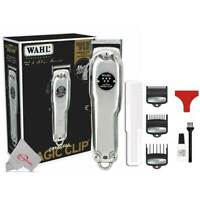 Wahl Professional 5 Star Series Metal Edition Cordless Magic Clip