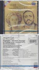 CD-NM-SEALED-SUMMERS, PAVAROTTI, JOAN SUTHERLAND UND MATTEO MANUGUERRA -1991- --