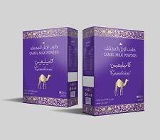 latte Cammelli powder 24x20gr, Kamelmilch Lait chameaux, Leche camello