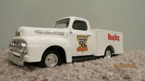 Ford Reading Truck Body Service Truck 50th Anniversary 1:24
