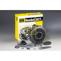 Kupplungssatz LuK RepSet Pro 625 3061 33