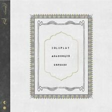 "COLDPLAY - ARABESQUE ORPHANS - 7"" 45 giri NUOVO SIGILLATO 2019"