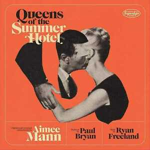 Aimee Mann - Queens Of The Summer Hotel (NEW CD) PREORDER 05/11/21