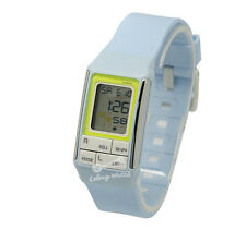 -Casio LDF51-2A Poptone Digital Watch Brand New & 100% Authentic