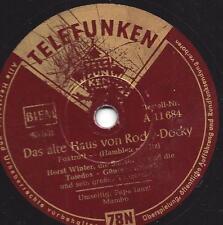 Horst INVERNO: la vecchia casa di Rocky Docky + papà balla Mambo