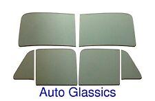 1942 Chrysler 3 Passenger Business Coupe Flat Auto Glass NEW Restoration Windows