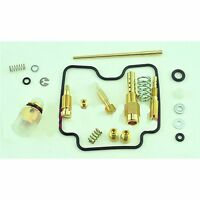 Carburetor Carb Rebuild Kit Repair for Suzuki Z400 LTZ400 LT-Z400 2003-2008   e4