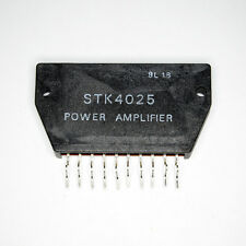 STK4025 Free Shipping US SELLER Integrated Circuit IC