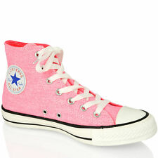 Converse Women's Canvas Flats