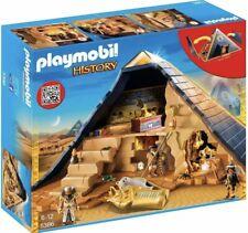 Playmobil Grande Piramide Del Faraone